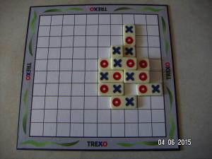 I TREXO-format